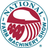 National Farm Machinery Show 2018 logo
